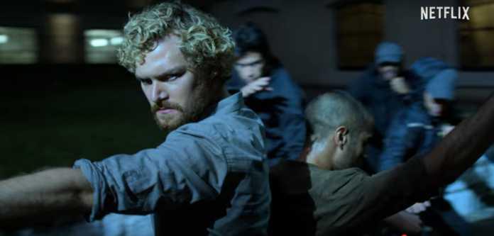 Punho de Ferro: Muita ação no trailer oficial da série 1