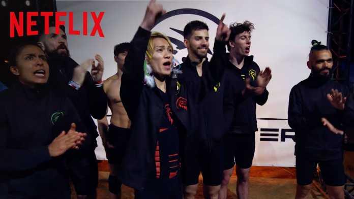Ultimate Beastmaster: Descubra quem irá sobreviver ao desafio na nova série da Netflix 1