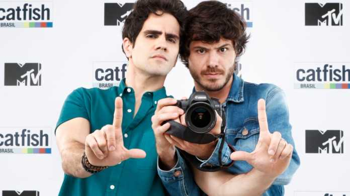 Catfish Brasil: MTV confirma 2ª temporada do reality 1