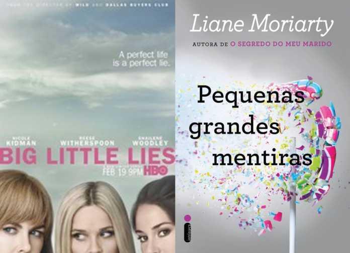 Big Little Lies: A série está fiel ao livro? 1