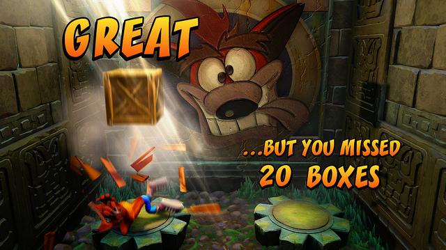 Crash está de volta! Veja a data de lançamento da versão para ps4 5