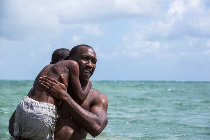 Crítica: Moonlight- Sob a Luz do Luar 3