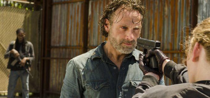 Fox realiza 'Maratona Acelerada The Walking Dead', com 35 horas de conteúdo da série 1