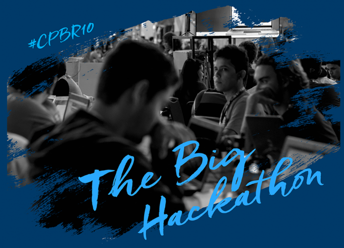 Campus Party 2017: Mais de 1300 pessoas participam do The Big Hackathon 1
