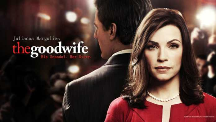 Thunder Dicas: 'The Good Wife' 2