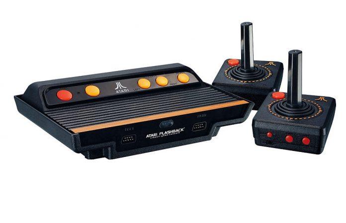 Tectoy lança console baseado no Atari 2600 2