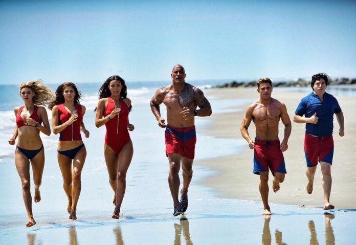 Baywatch: Vídeo dos bastidores traz depoimentos do elenco 1