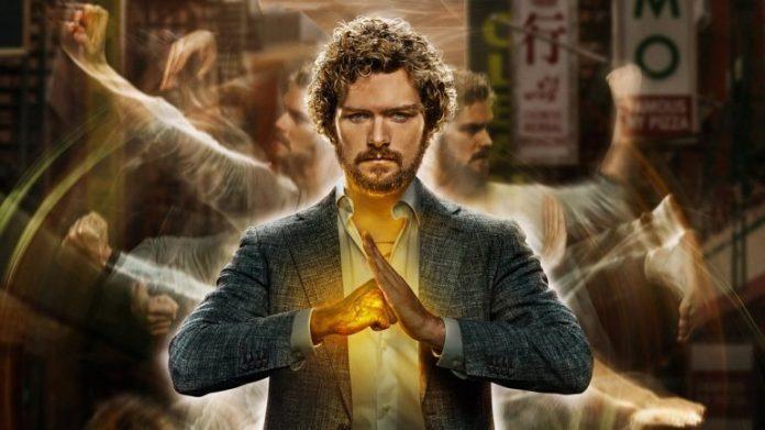Crítica: Punho de Ferro- A primeira grande escorregada da Netflix 1