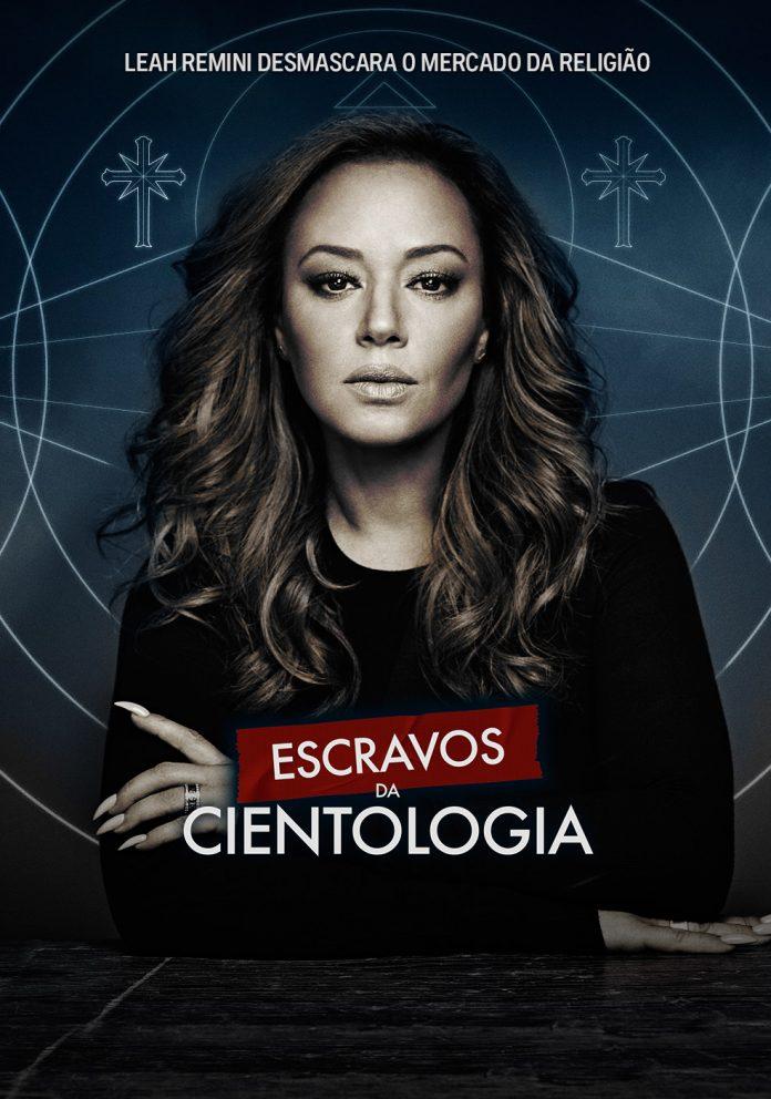 Escravos da Cientologia estreia esse mês no A&E 1