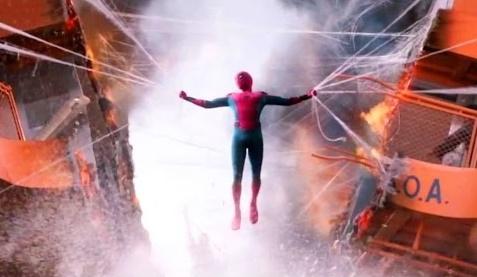 'Homem-Aranha: De Volta ao Lar' ganha novo trailer legendado 1