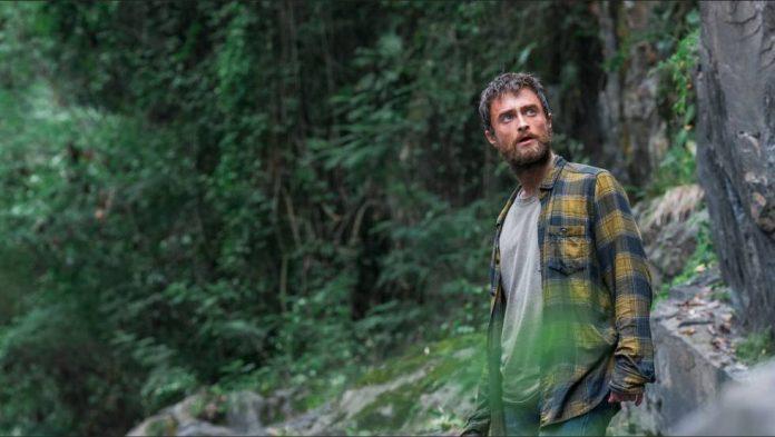 Assista o trailer de 'Jungle', novo filme estrelado por Daniel Radcliffe 1