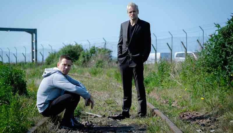 Crítica: T2 Trainspotting 1
