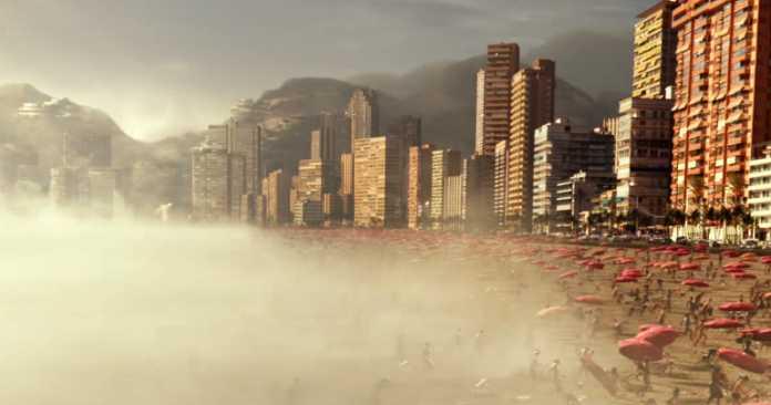 Tempestade – Planeta Em Fúria: Primeiro trailer mostra o mundo sendo destruído 1