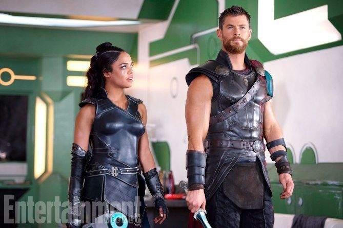 Thor- Ragnarok: Veja as primeiras imagens oficiais do longa 16