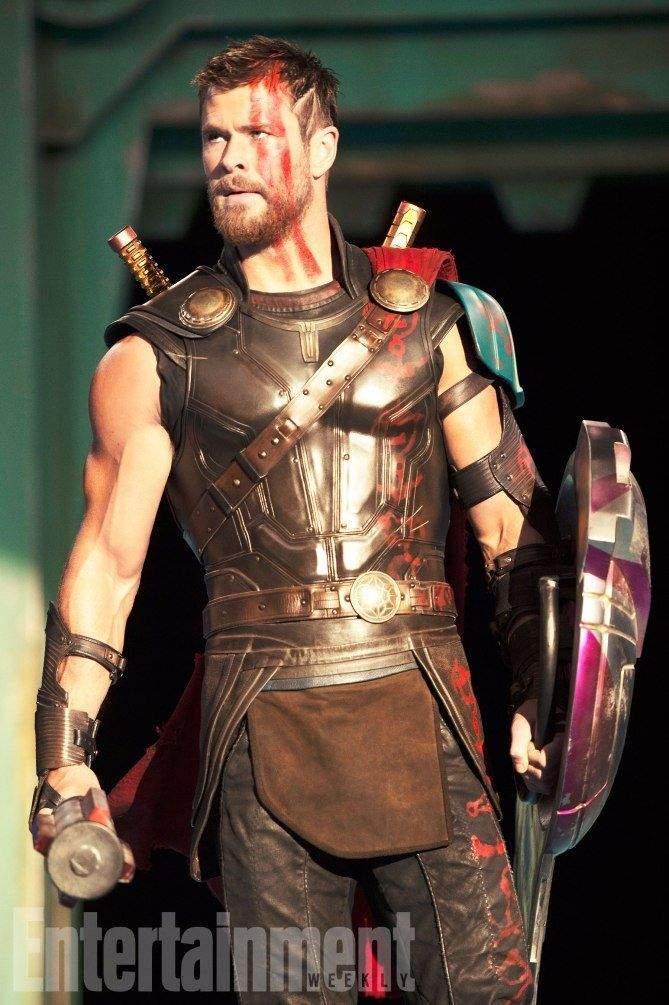 Thor- Ragnarok: Veja as primeiras imagens oficiais do longa 11