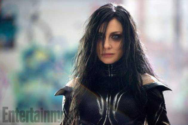 Thor- Ragnarok: Veja as primeiras imagens oficiais do longa 8