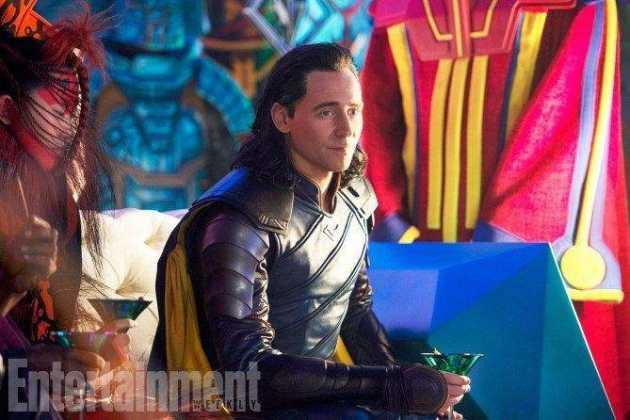 Thor- Ragnarok: Veja as primeiras imagens oficiais do longa 1