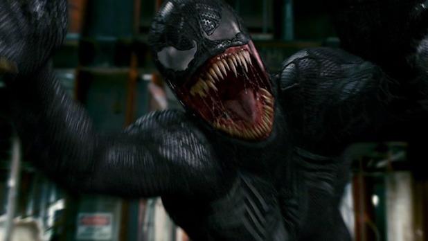 Venom: Sony anuncia data prevista para estreia do filme solo do vilão 1