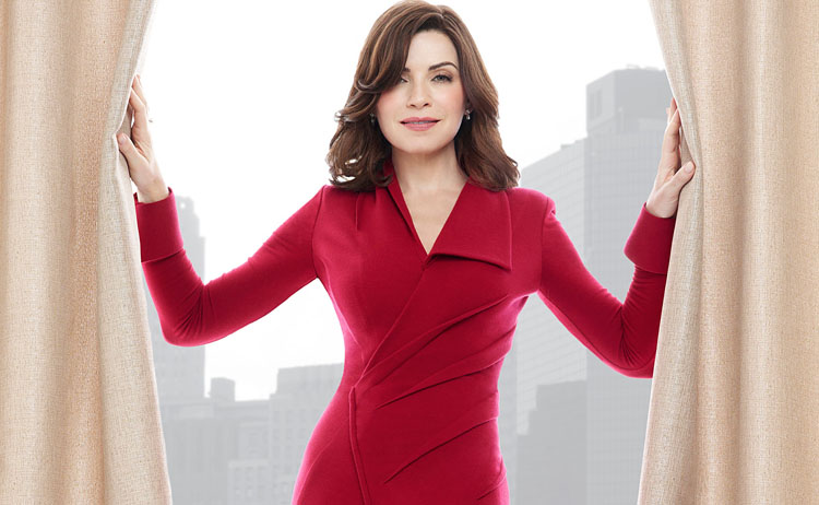 Thunder Dicas: 'The Good Wife' 1