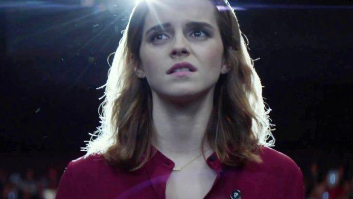 Emma Watson e Tom Hanks estrelam o trailer legendado do suspense 'O Círculo' 1