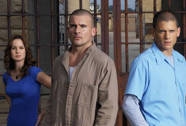 Prison Break- O que você precisa saber antes de assistir o retorno da série 1