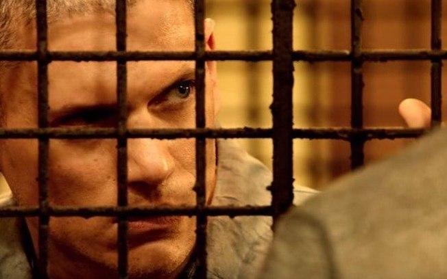 Veja os primeiros minutos do primeiro episódio do retorno de Prison Break 1