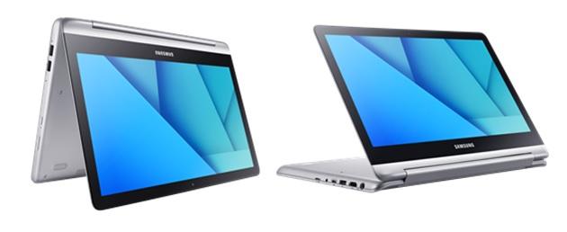Samsung apresenta suas novidades na linha de notebooks e monitores 4