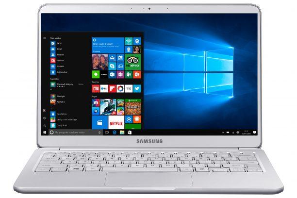 Samsung apresenta suas novidades na linha de notebooks e monitores 1