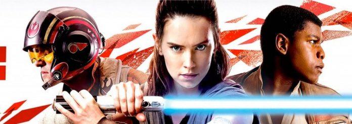 Star Wars- Os Últimos Jedi: Finalmente saiu o primeiro trailer legendado do filme! 1