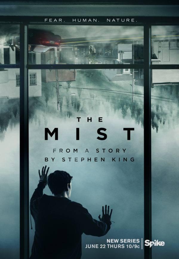 O Nevoeiro: Série baseada na obra de Stephen King ganha trailer 1