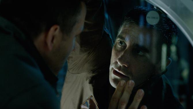 Jake Gyllenhaal em Vida