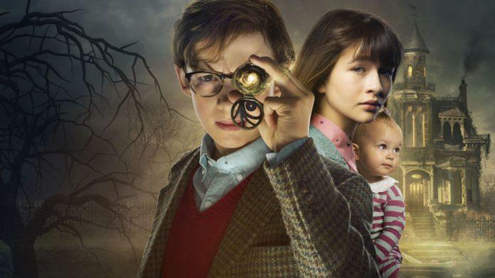 Desventuras em série é renovada para a terceira temporada pela Netflix 1