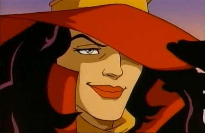 'Onde está Carmen Sandiego?': Nova animação da personagem é confirmada pela Netflix 1
