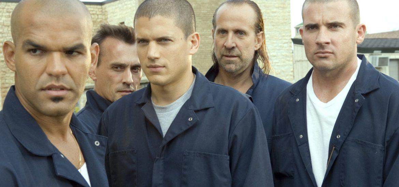 Prison Break- O que você precisa saber antes de assistir o retorno da série 2