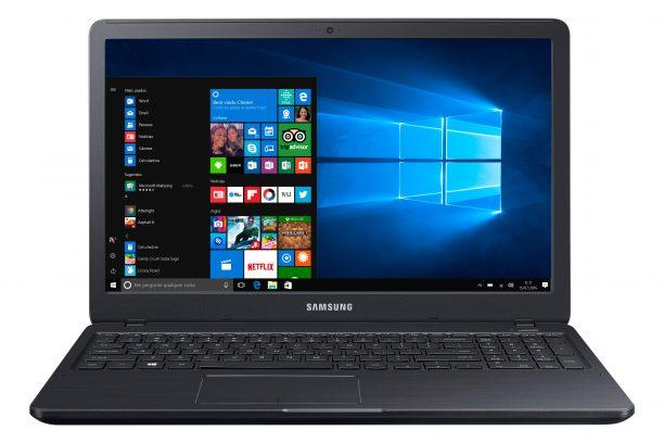 Samsung apresenta suas novidades na linha de notebooks e monitores 2