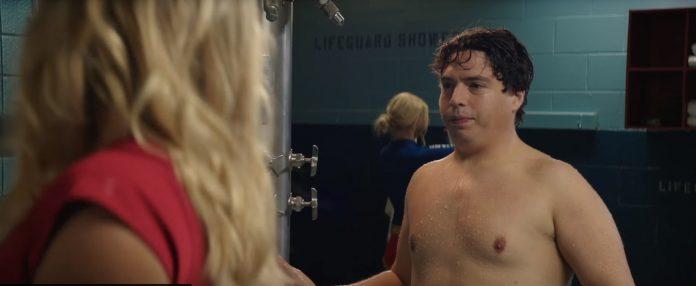 Novo vídeo de Baywatch mostra uma divertida cena com Jon Bass e Kelly Rohrbach 1