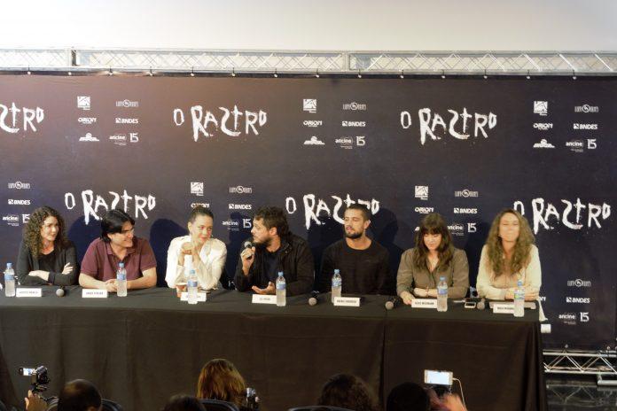 Elenco de 'O Rastro' discute o espaço do terror no cinema brasileiro 2