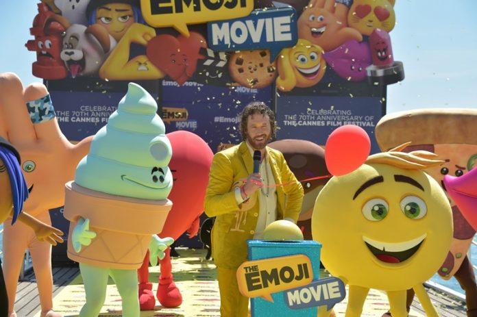 Emoji – O Filme: Novo trailer é divulgado no Festival de Cannes 1