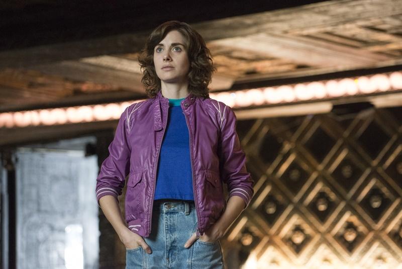Glow: Netflix libera o trailer oficial de sua nova série 10