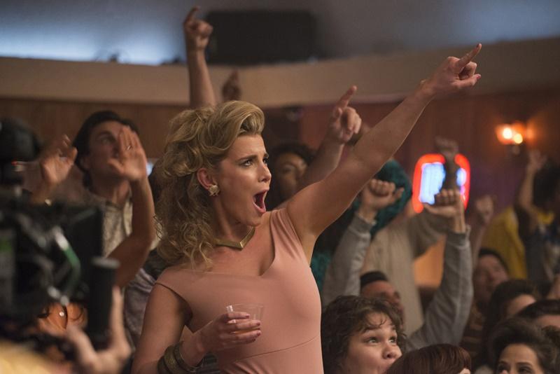 Glow: Netflix libera o trailer oficial de sua nova série 6