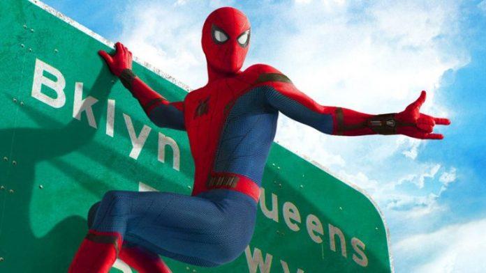 Homem-Aranha: De Volta ao Lar - Divulgado novo clipe do filme 1