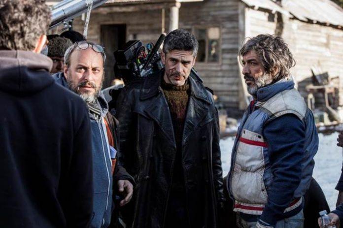 Martin Hodara, diretor de 'Neve Negra', vem ao Brasil 1