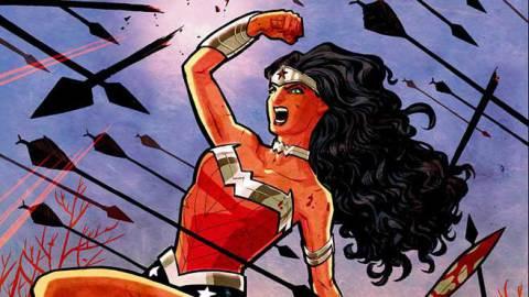 Mulher-Maravilha: Conheça a origem da personagem 5