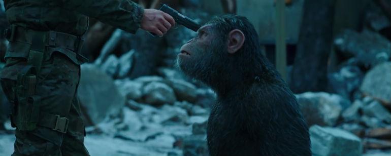 Planeta dos Macacos – Conheça a linha do tempo de 1968 até 2017 15