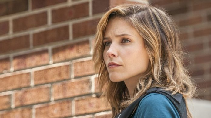 Sophia Bush deixa o elenco de 'Chicago PD' 1