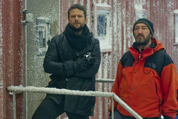 Soundtrack, com Selton Mello, e o britânico Ralph Ineson, ganha seu primeiro trailer 2