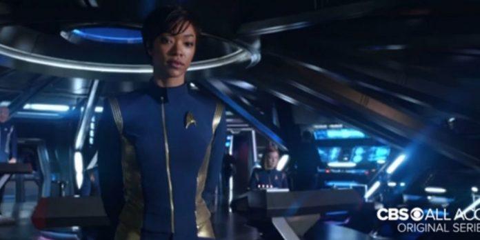 Star Trek- Discovery: Confira o primeiro trailer da serie 2