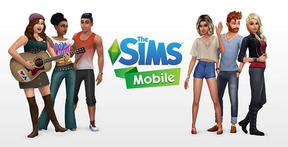 The Sims Mobile tem pré lançamento exclusivo no Brasil 1