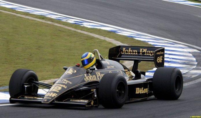 Tributo a Ayrton Senna acontece essa semana em São Paulo 1