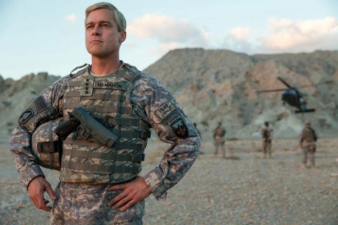 War Machine: Assista ao novo trailer do filme original Netflix 1